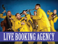 Booking Agency