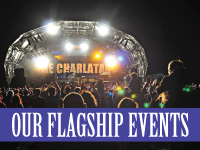 Our Flagship Events